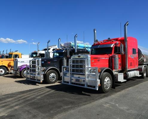 Commercial Truck Insurance Tucson, AZ